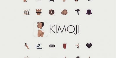 Usuarios se quejan de los emojis de Kim Kardashian que ni ella utiliza