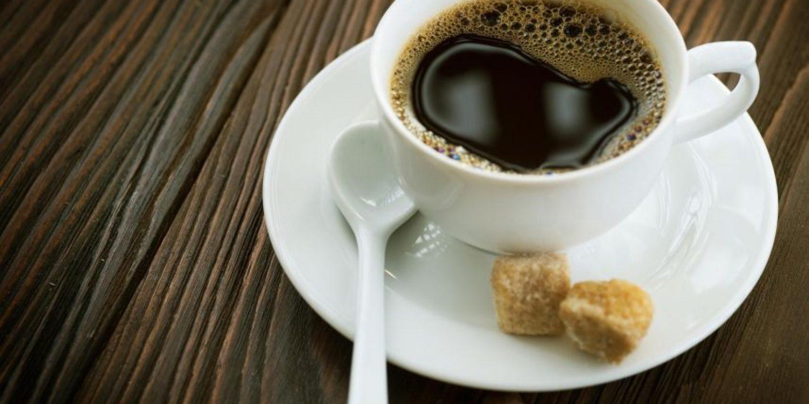 Café. El estimulante por excelencia no lo es por casualidad. El consumo moderado de café ayuda a mantener en forma la memoria, contribuye al rendimiento físico y mental y proporciona energía al instante. Foto:Fuente Externa