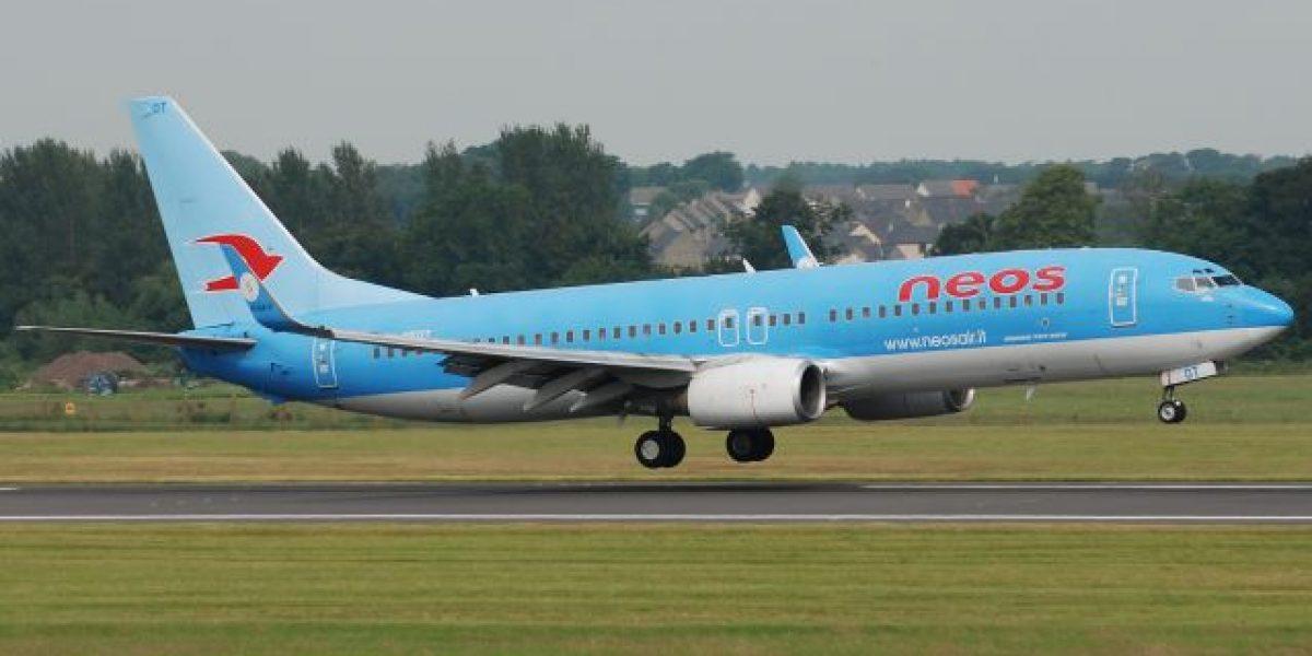 La línea aérea NEOS inaugura un nuevo vuelo entre Milán y Samaná