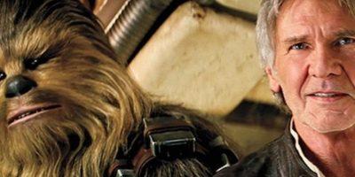 """""""Star Wars"""" supera los mil millones de dólares en solo 10 días"""