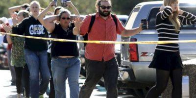 15 de noviembre- Según el portal UPI, seis personas fallecieron, incluido un niño, al ser baleados en un campamento en Anderson County, Texas. William Mitchell Hudson fue acusado de los asesinatos. Foto:AFP