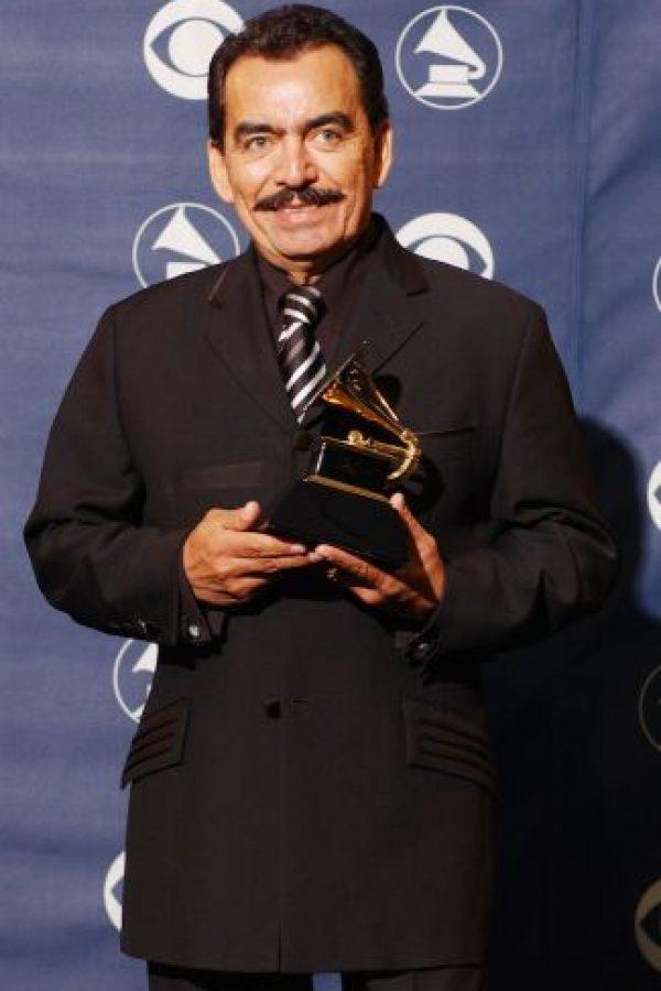 Falleció el 13 de julio en su rancho en Juliantla, Guerrero en México. Foto:Getty Images