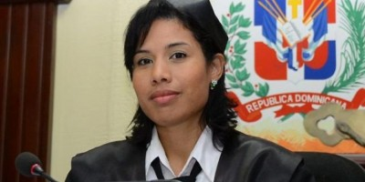 Suspendida jueza Awilda Reyes apela prisión preventiva en su contra
