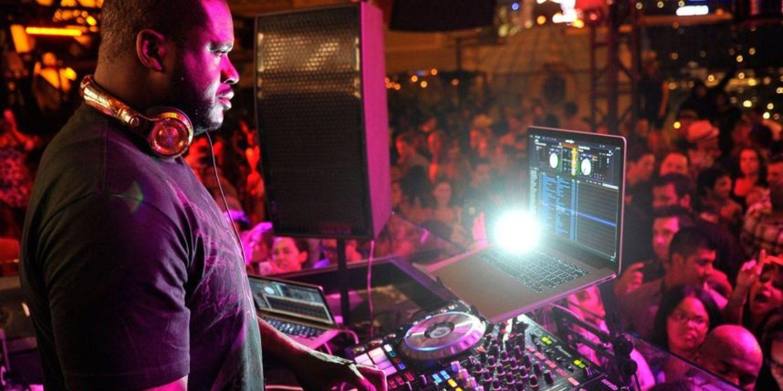 SHAQUILLE O´Neal en Punta Cana. Este próximo 30 y 31, el exbaloncetista Shaquille O'Neal despedirá el año en grande desde el Hard Rock Hotel, amenizando dos fiestas. Foto:Fuente Externa