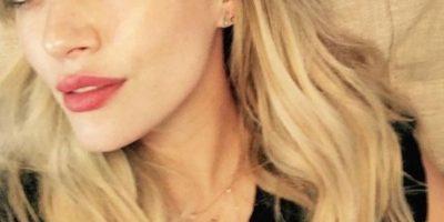 Hilary Duff sorprende a sus seguidores con asombroso cambio de look