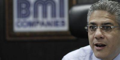 """Juan Carlos Contin: """"Son 15 años cuidando vidas en RD"""""""