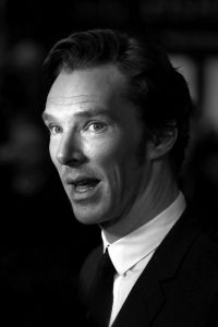 """En diciembre de 2014, Marvel confirmó que Benedict sería el encargado de dar vida a su nuevo personaje de Marvel en la cinta """"Doctor Strange"""". Foto:Getty Images"""