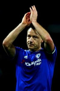 John Terry Foto: Getty Images
