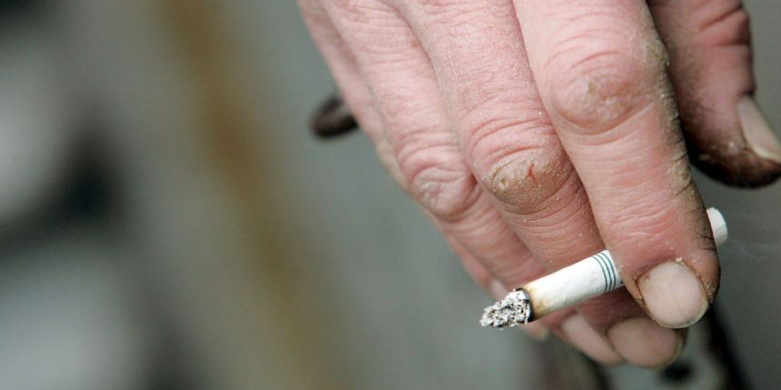 Con el propósito de disminuir el número de consumidores de tabaco y reducir las enfermedades y muertes que se registran cada año a consecuencia del cigarrillo, múltiples países han impuesto restricciones para fumar. Foto:Getty Images