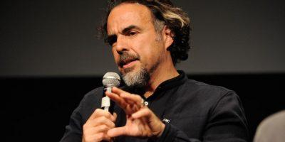 """Alejandro González Iñárritu: """"Soy un poco loco, pero no demente"""""""