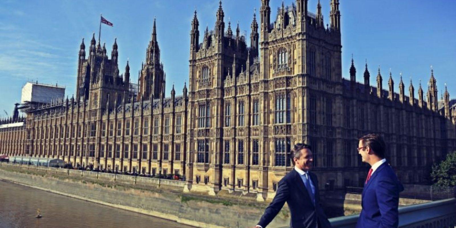 5. Londres, Inglaterra. Foto:Vía flickr