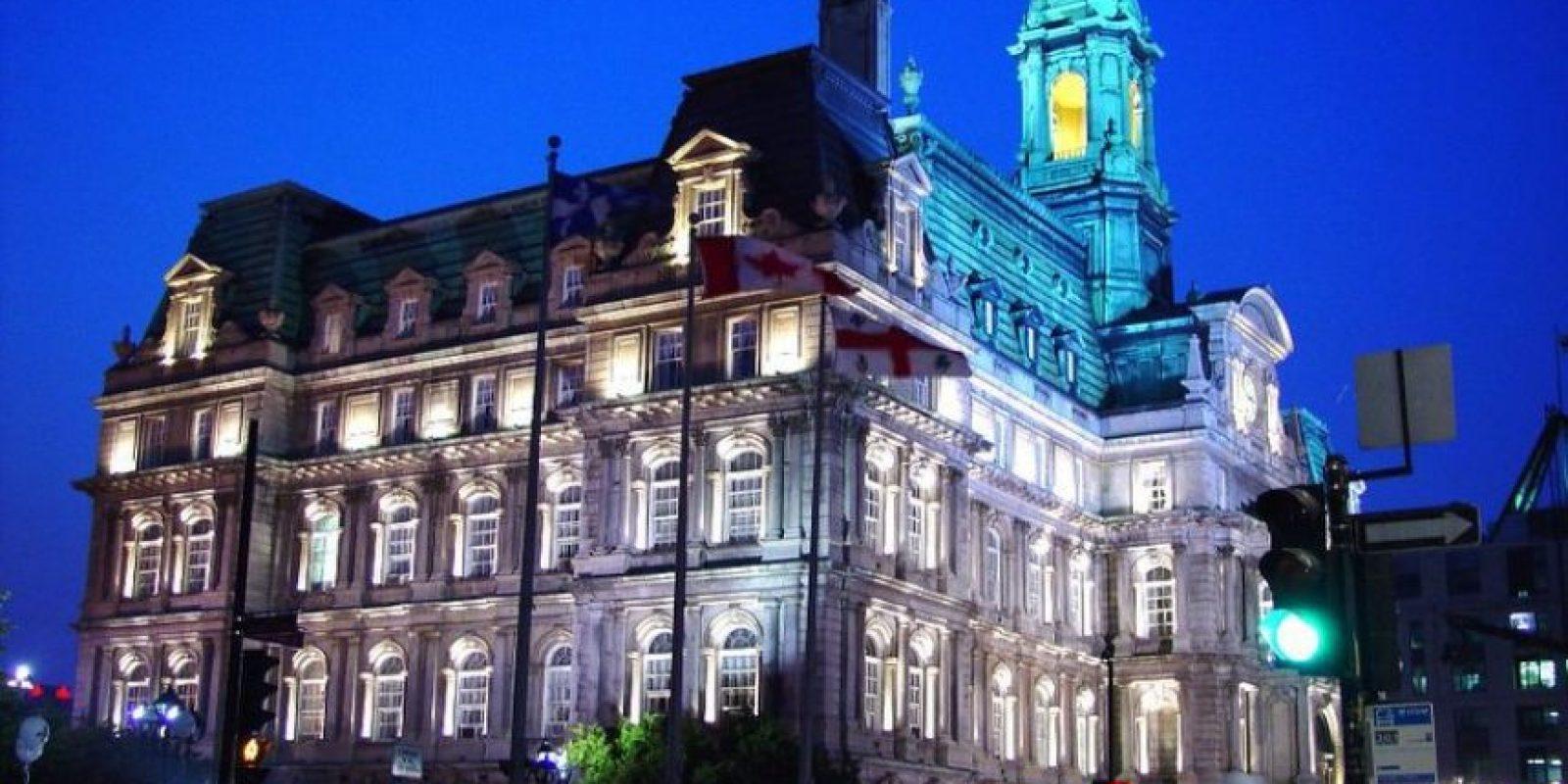 7. Montreal, Canadá. Foto:Vía flickr