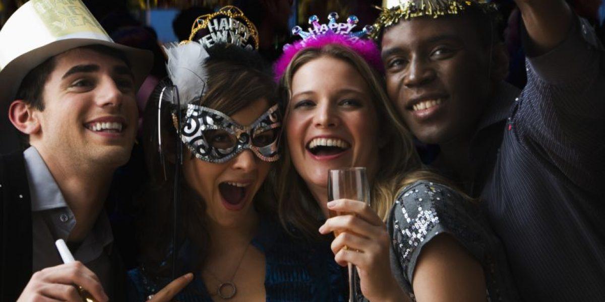 Tiempo de celebrar: despide el fin año sin complicaciones