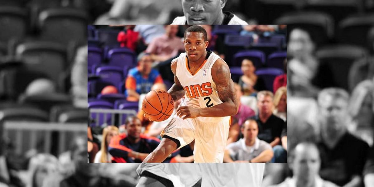 Phoenix Suns ha anunciado que Eric Bledsoe se perderá toda la temporada