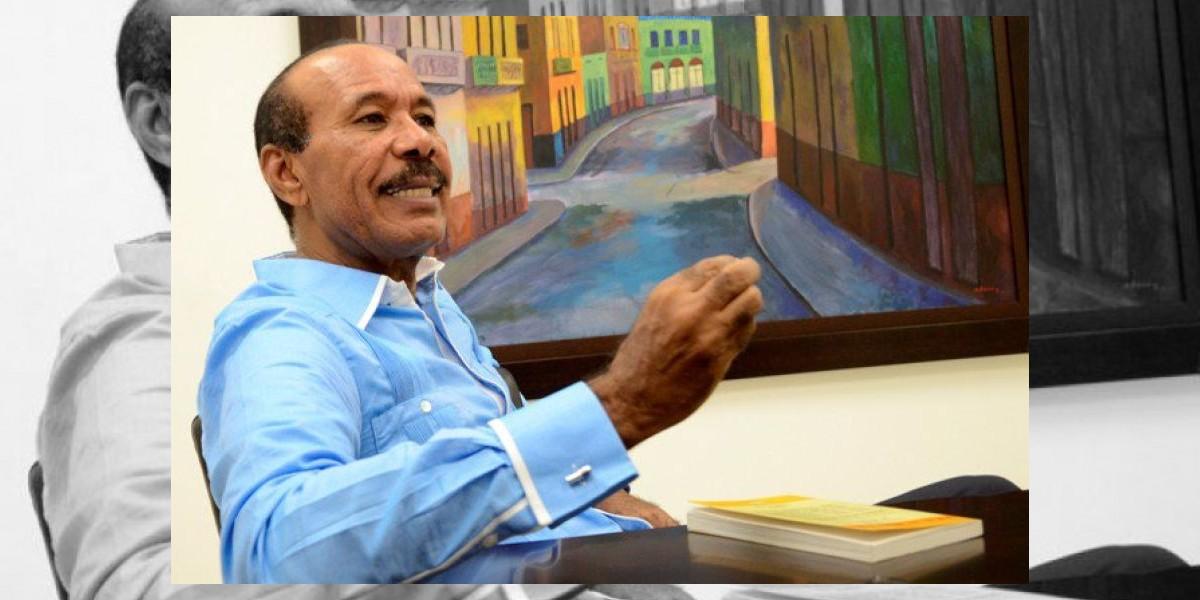 José Montás impugna primarias en San Cristóbal, donde primó