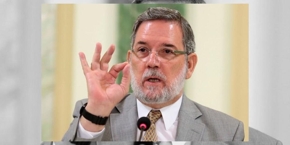 Rodríguez Marchena: popularidad de Medina es por trabajo y promesas cumplidas
