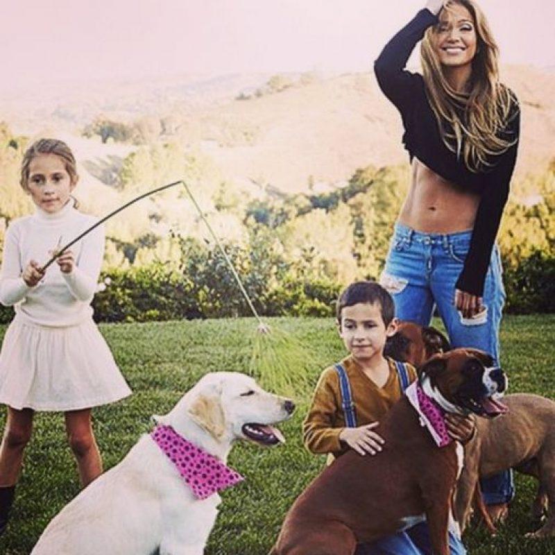 """Incluso fueron portada de la revista """"People"""" en enero de este año. Foto:vía instagram.com/jlo"""