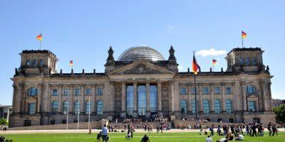 9. Berlin, Alemania. Foto:Vía disfrutaberlin.com