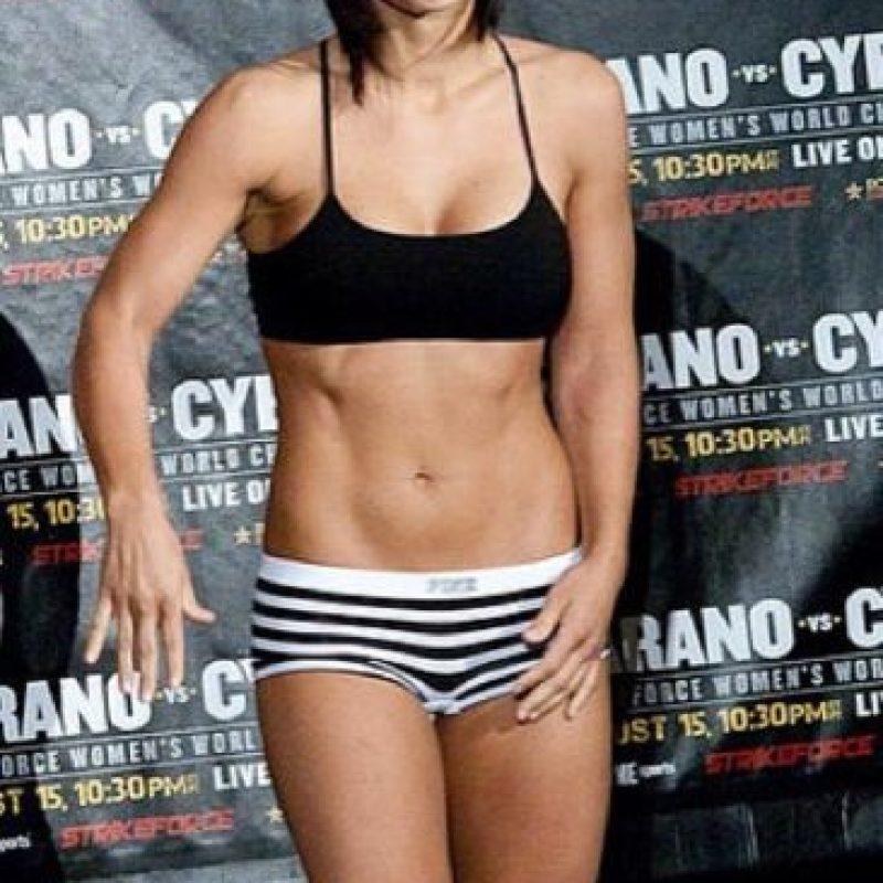 Foto:Vía instagram.com/ginajcarano