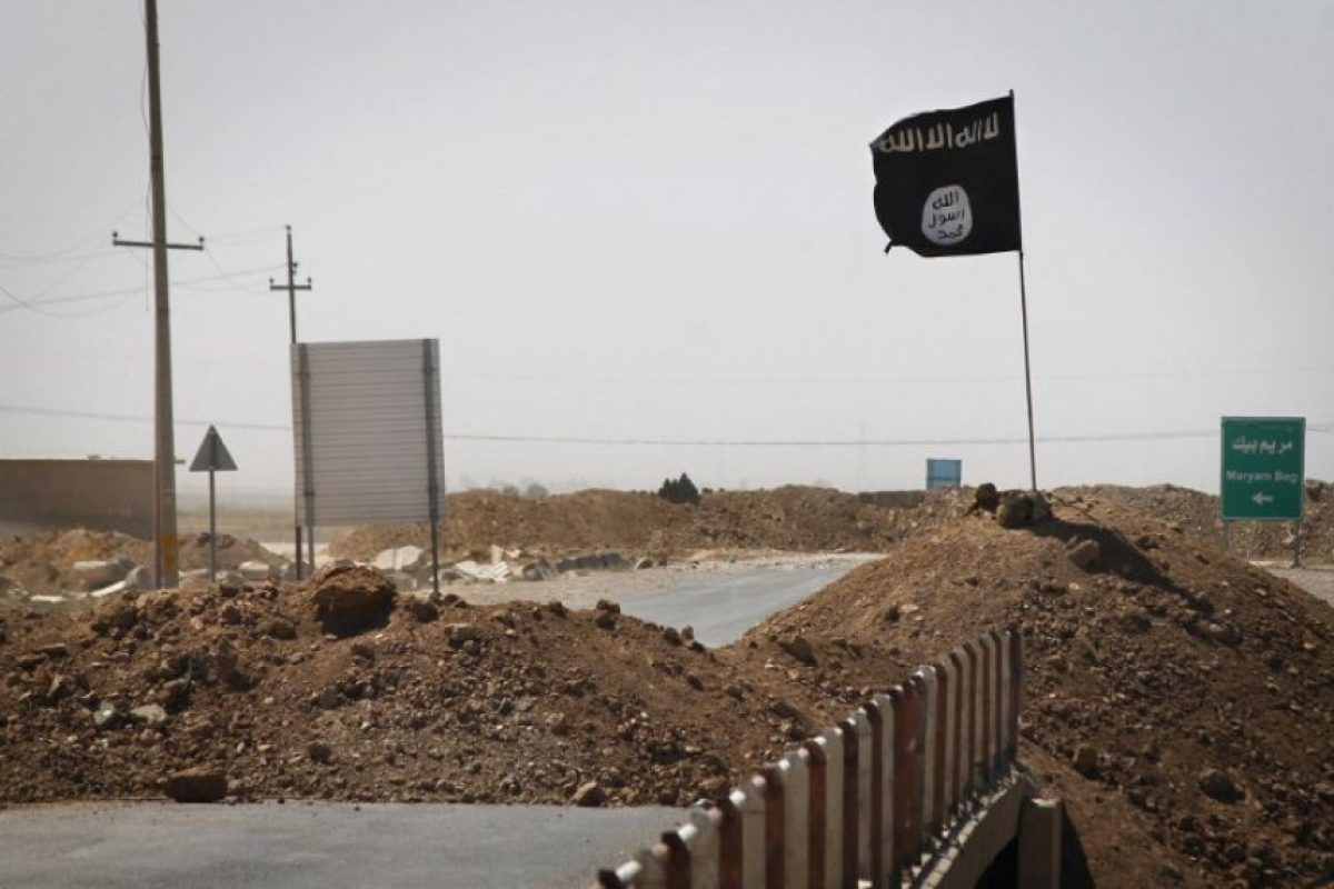 1. Islam Foto:AFP
