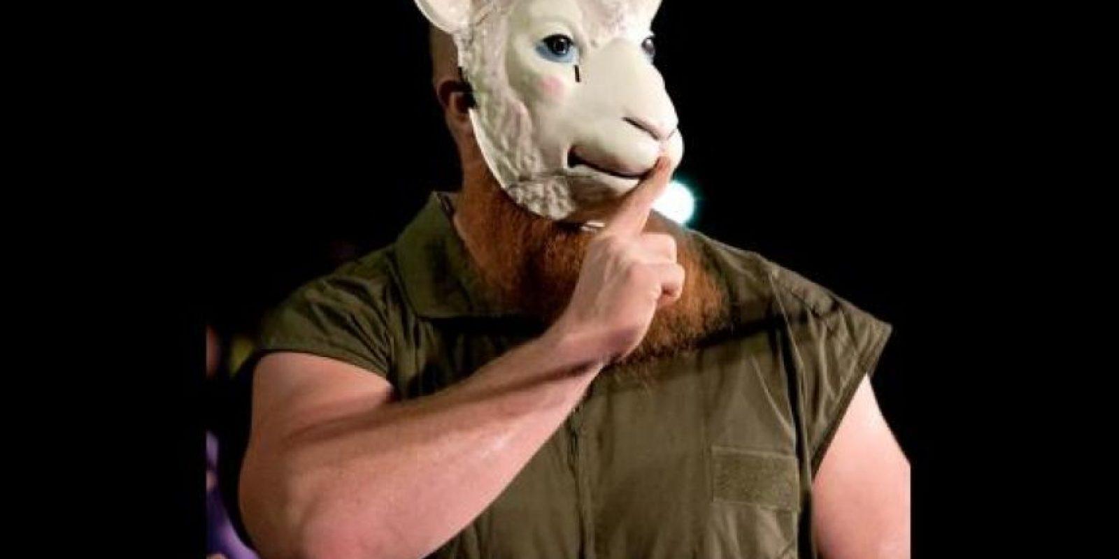 Erick Rowan Foto:WWE