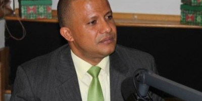 El exjuez Arias Valera apela prisión preventiva en su contra
