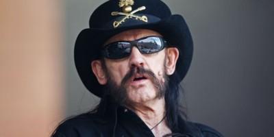 Fallece Lemmy Kilmester, líder de Motörhead