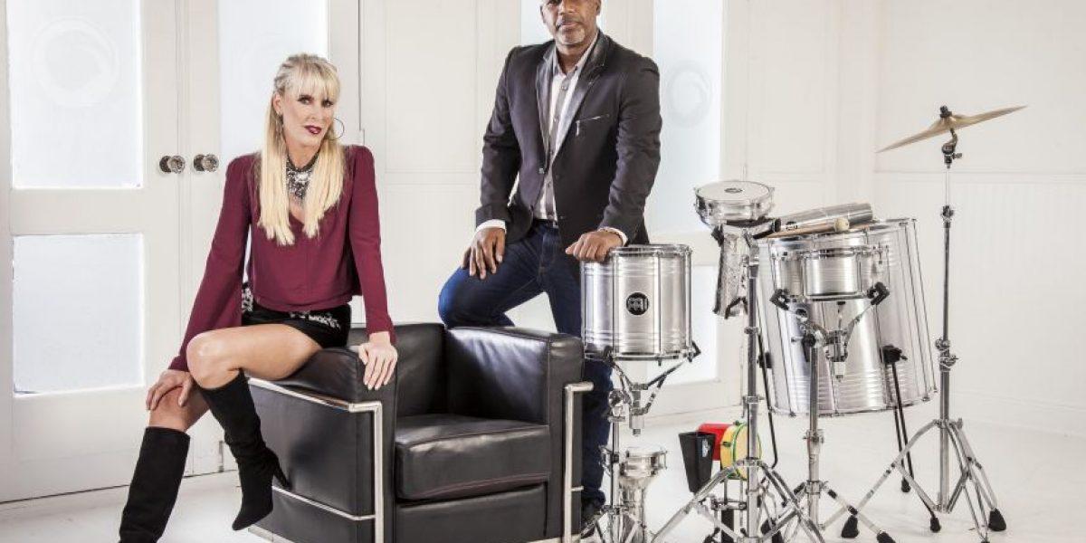Pablito Drum y                       Kim Cameron