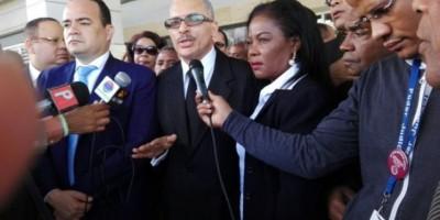 """Juez Ciprián: """"Queda suspendido el traslado"""""""