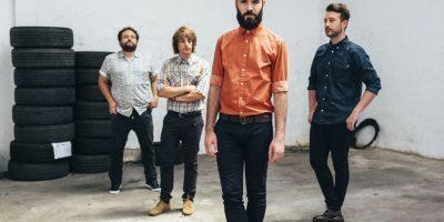 Supersubmarina, la banda española de pop/rock, también se sumará. Foto:F.e.