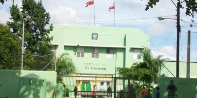 Al menos tres reclusos resultan heridos en un motín en la cárcel de La Vega