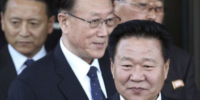 Otra muerte de alto funcionario levanta sospechas en Corea del Norte