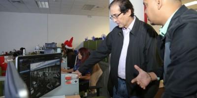 El 911 garantiza servicio de recepción de llamadas en Año Nuevo