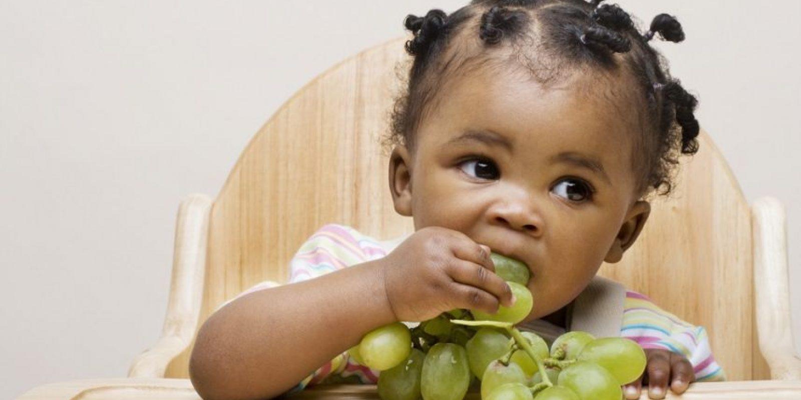 Comer 12 uvas es una de las tradiciones más populares en fin de año. Foto:Fuente Externa