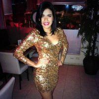 Bianca Natsha Hazim Madera