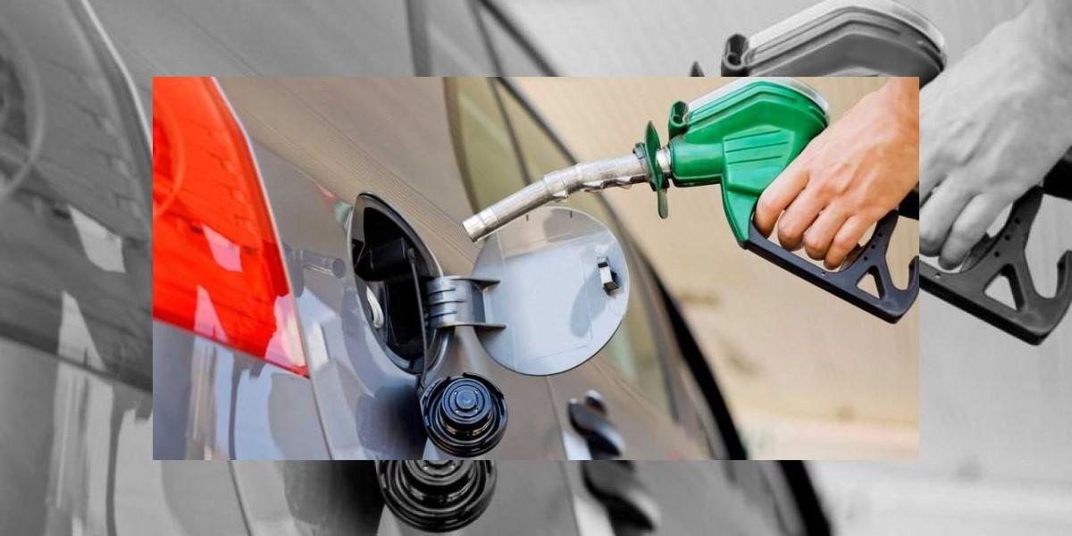 Los combustibles permanecerán estables en semana del 2 al 8 enero
