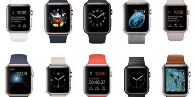 Disponible desde 349 dólares. Foto:Apple