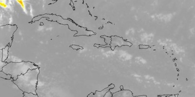 La Onamet pronostica pocas lluvias para el fin de año