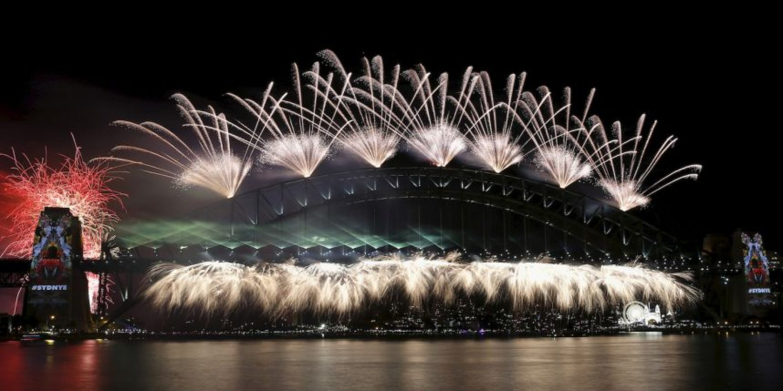 Australia Foto:Getty Images