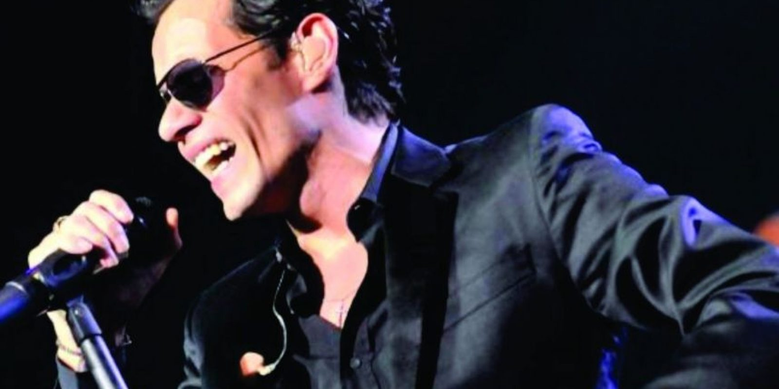 Marc Anthony Foto: Fuente Extra