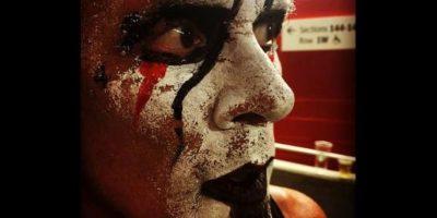 Las 50 mejores postales de Instagram de las estrellas de WWE Foto:WWE