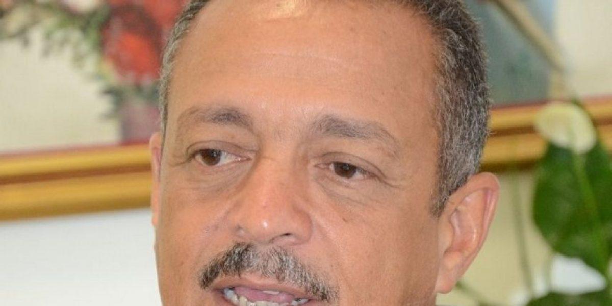 Jefe de la Policía reafirma compromiso de seguir trabajando a favor seguridad