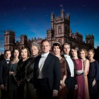 """Downton Abbey"", temporada 5 – Disponible a partir del 1 de enero. Foto: vía Netflix"