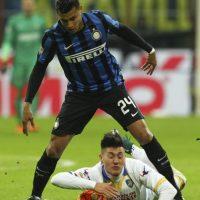 Es titular indiscutible en el Inter de Milán Foto:Getty Images