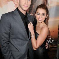 En 2012, luego de varias rupturas, anunciaron su compromiso. Foto:Getty Images