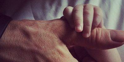 James Reynolds, el hijo de Ryan Reynolds. Foto:vía instagram.com/vancityreynolds