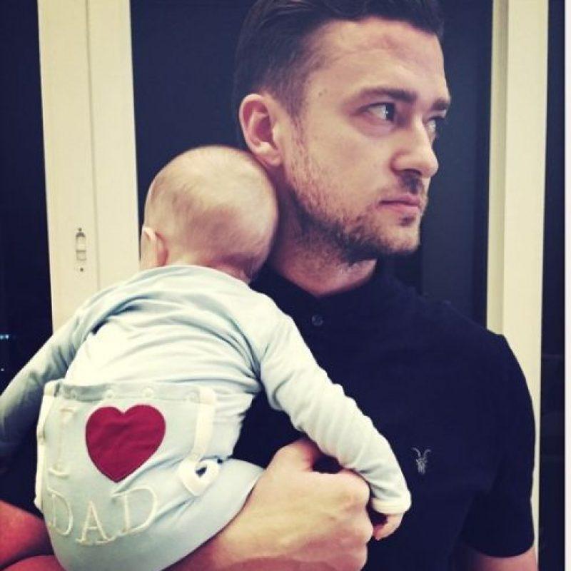 Justin Timberlake Foto:vía instagram.com/justintimberlake