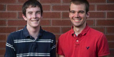 Ellos son los pastores Dan Nichols y Tim Foto:Facebook/RestoredChurch