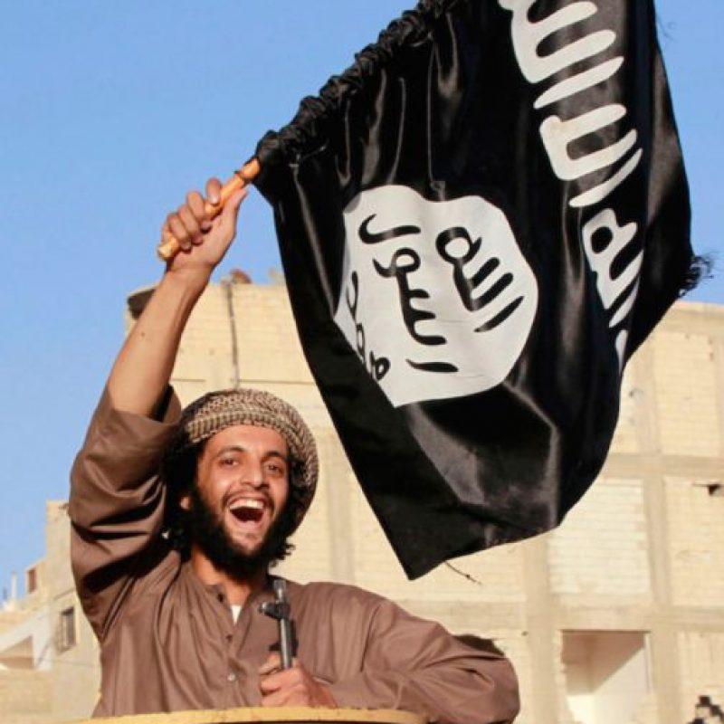 Ahora serán ofrecidas como esposas a aquellos militantes extranjeros que sirvan a ISIS. Foto:Getty Images