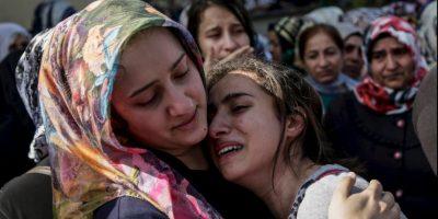 Las que han logrado escapar describen la pesadilla que viven en cautiverio. Foto:Getty Images